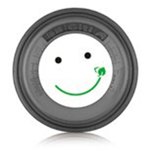 Environmental Friendly Tires
